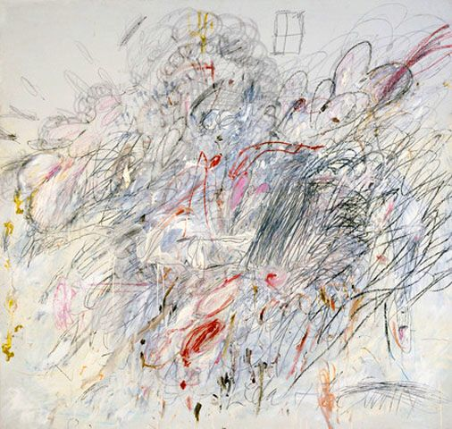 Pin by Ted Decker on Art in 2019 | Cy twombly paintings, Cy