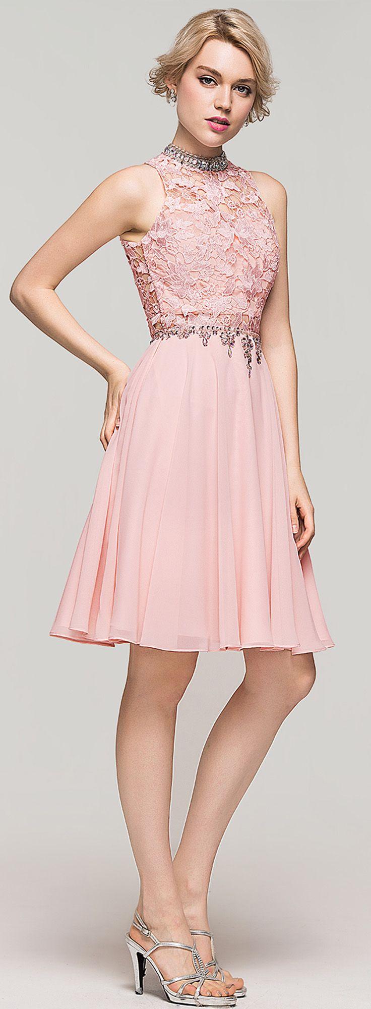 Dress. | Party Gowns | Pinterest | Vestiditos, Vestidos de fiesta y ...
