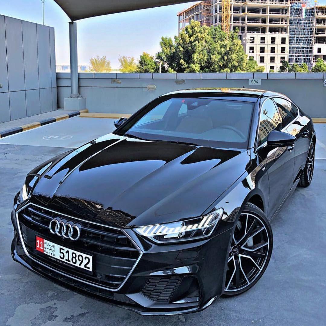 Shining A7 Supercar Dream Cars Audi Audi A7 Audi