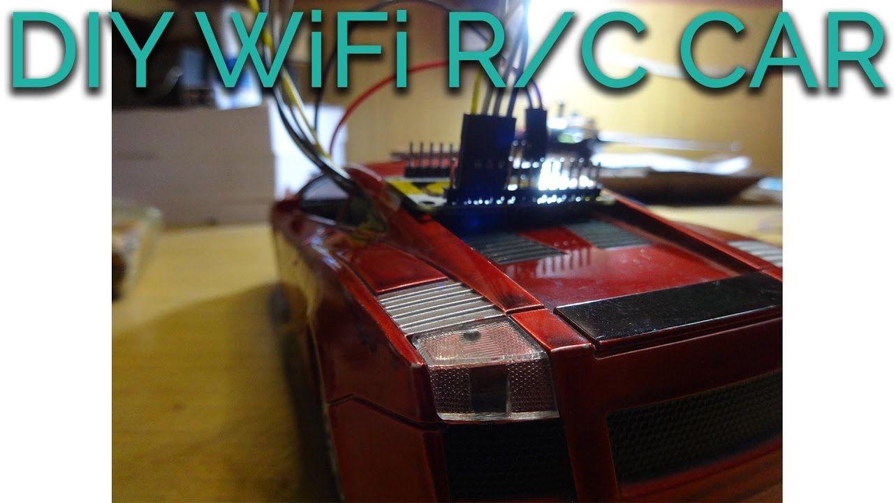 Diy wifi rc car project under 25 based on esp8266 module do it diy wifi rc car project under 25 based on esp8266 module solutioingenieria Choice Image