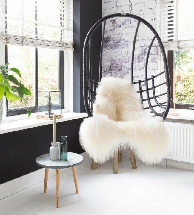 CLAVES DECORATIVAS Complementos decorativos como cestas de fibras