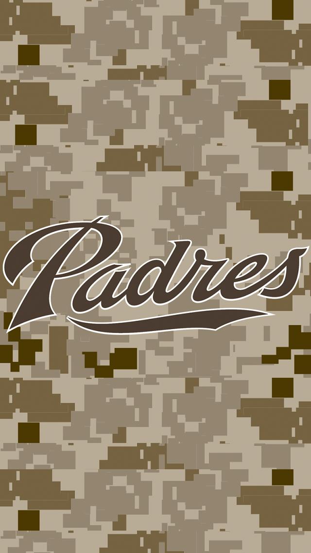 San Diego Padres 2011 Mlb Team Logos Baseball Teams Logo Mlb Logos
