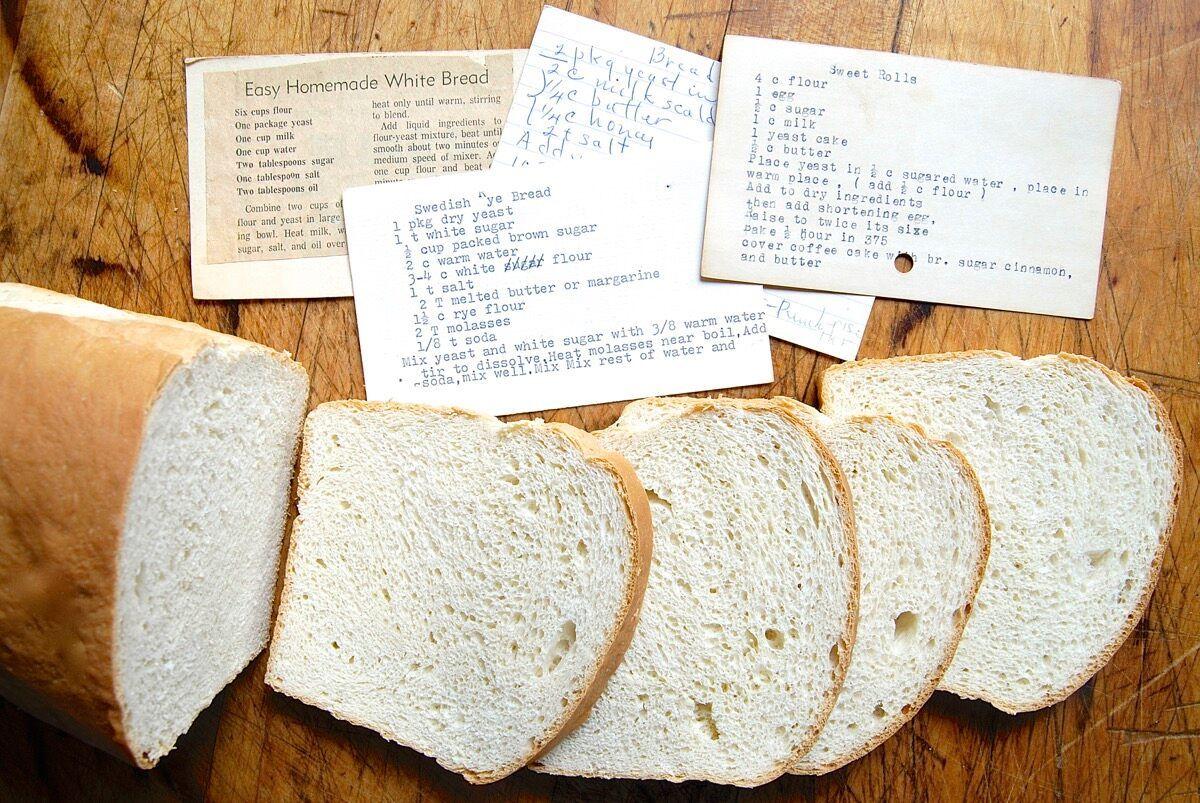 How To Convert A Bread Recipe To Tangzhong King Arthur Flour In 2020 Soft Bread Recipe Homemade Sandwich Bread