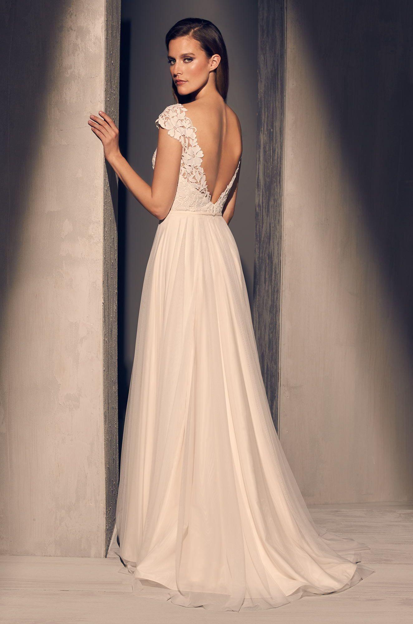 Mikaella Bridal Designer Wedding Dresses Made With Love