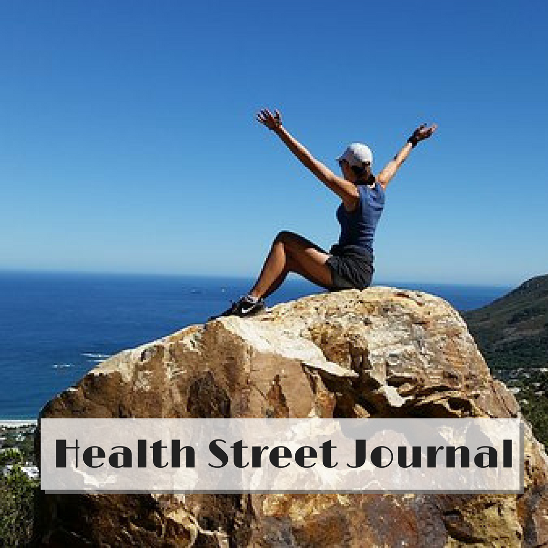 Health Street Journal-Health Tips and Health Information To Stay Healthy