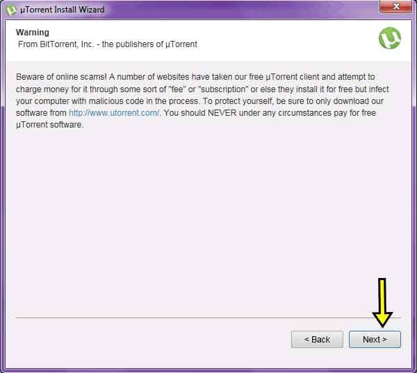 download free utorrent windows 7