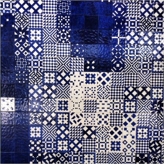 Tiles Azulejos Patchwork Patchwork Tiles Handmade Tiles