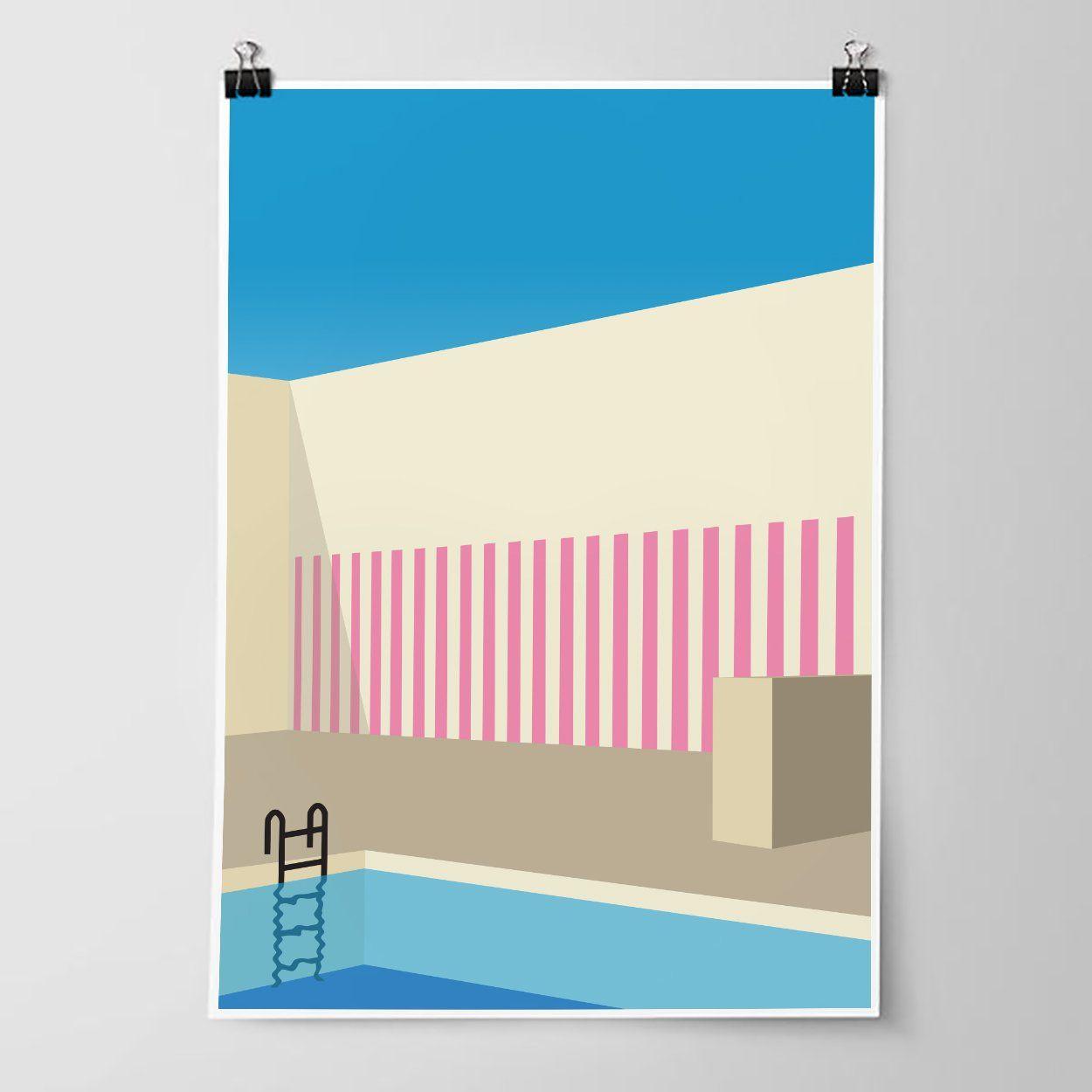 Take a dip | Dips and Digital prints
