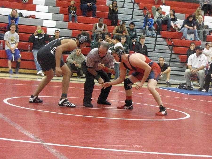 Wrestling High school sports, Heritage high, School sports