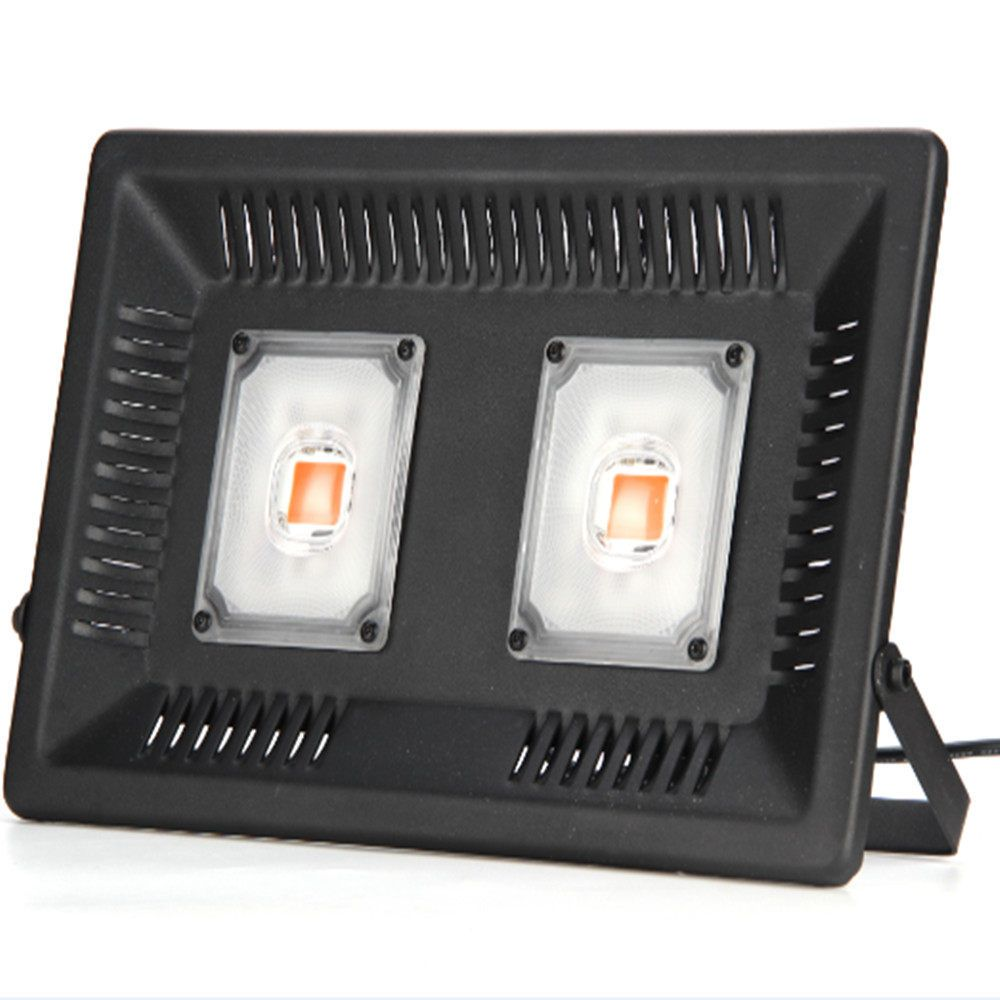 Hydroponics 200w Cob Led Grow Lighst Full Spectrum Led Plants Grow Lamp Veg Flowering Led Grow Lights Led Grow Hydroponics