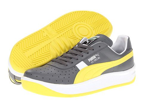 check out b17d5 01251 Want these so bad. If only they still had Puma California ...