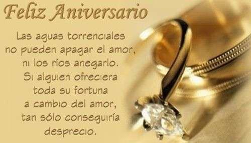 Frases De Aniversario De Casados: Aniversario De Boda, Frases Para Dedicar