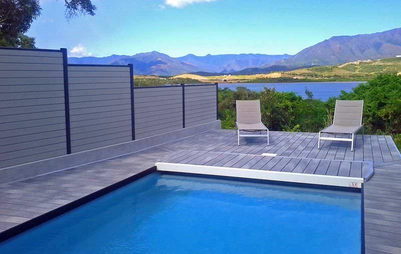 lames de terrasse en bois composite espace ocewood lame composite pinterest terrasse en. Black Bedroom Furniture Sets. Home Design Ideas