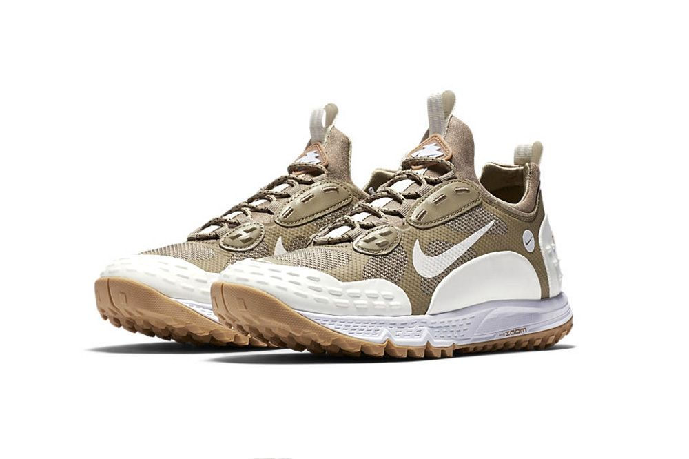 b29dd5cbddfd1 NikeLab Is Bringing Back the Air Zoom Albis Sneaker