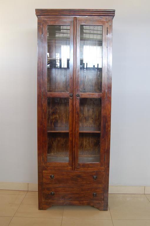 Witryna Kolonialna Super Cena 5296591340 Oficjalne Archiwum Allegro China Cabinet Furniture Storage