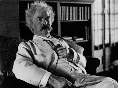 25 Fabulously Cranky Mark Twain Quotes Mark twain quotes