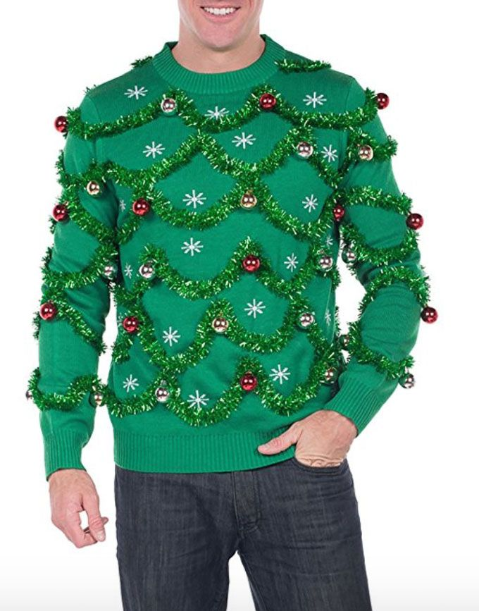 whether youre a fan of diy or you like to buy this post has 20 hilarious ugly christmas sweater ideas for anyone and everyone design dazzle