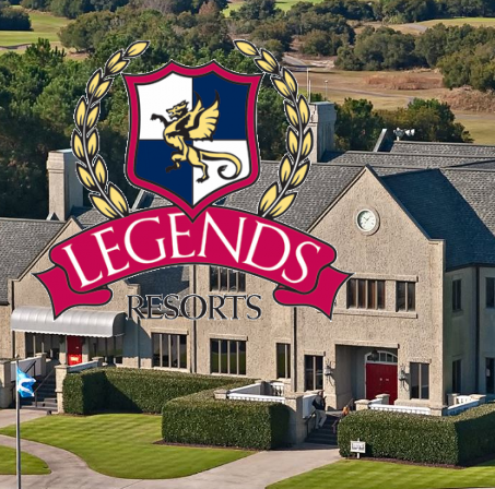 Legends Golf Resort Offers Five Of The