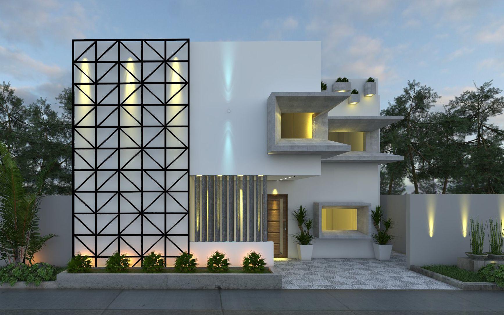 minimalist#raafee Aleem Architecture#retrofit#   ARCHITEKTUR HÄUSER ...