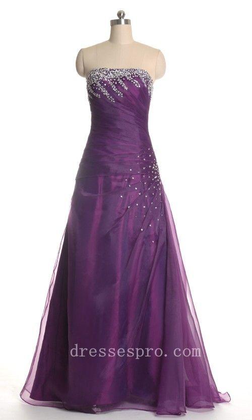 Purple Formal Dresses Cheap Purple Prom Dresses Purple Prom Gowns