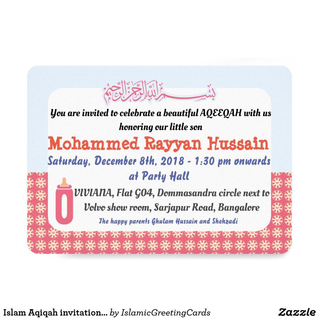 create your own invitation  zazzle  invitation card