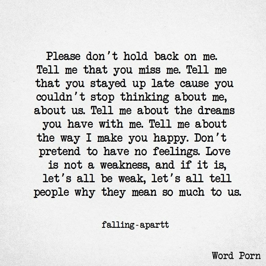 People Will Always Hold Back But The More Love You Give The More You Tend To Get Back Hard To Do When You Ve Been Hurt F True Quotes Words Quotes Love Quotes