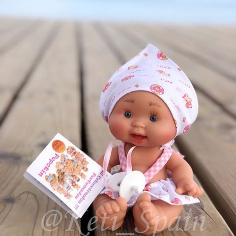 Испанские Куклы И Пупсы (@keti_spain) • Фото и видео в ...