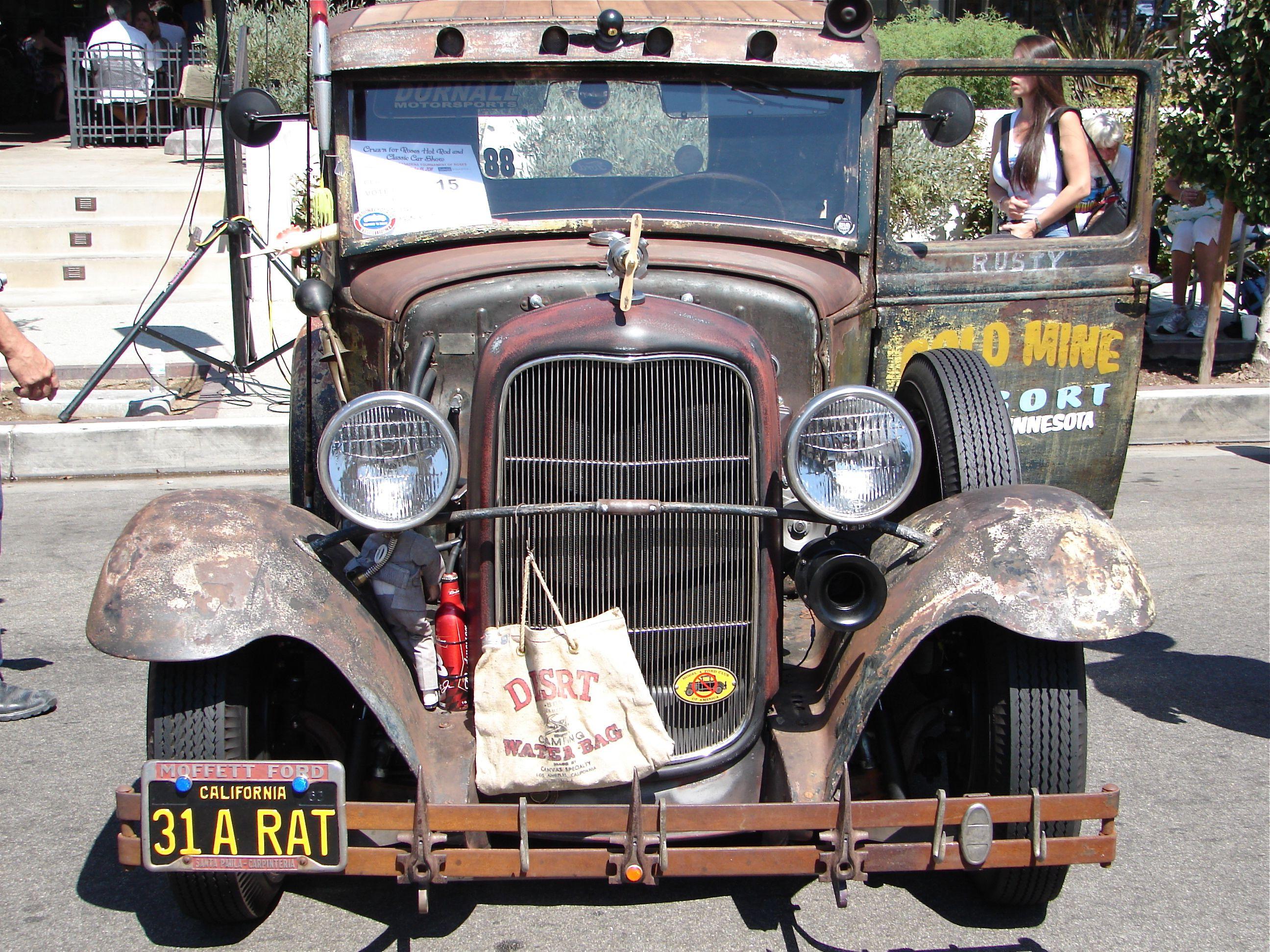 It Just Doesnt Communicate To Me South Pasadena Car Show My - Pasadena car show