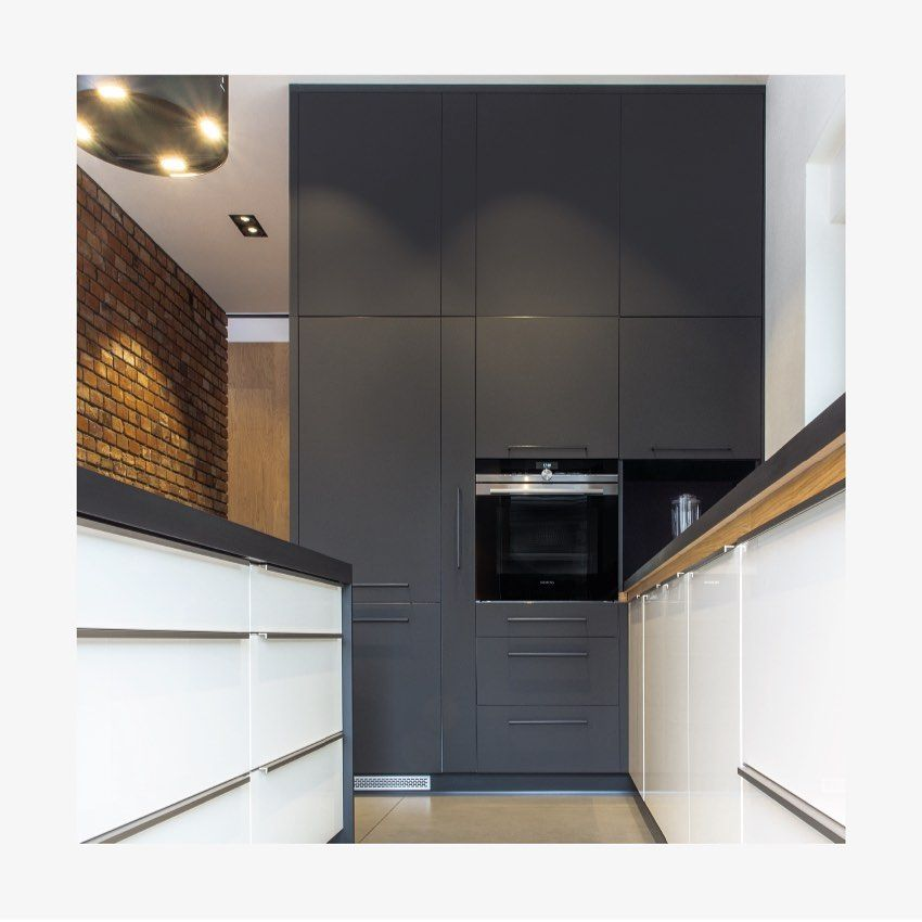 Polubienia 175 Komentarze 3 Ernestrust Ernest Rust Na Instagramie Nowoczesna Aranzacja Kuchni Z Zastosowaniem Trz Kitchen Kitchen Cabinets Home Decor