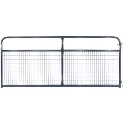 Countyline Wire Filled Gate 10 Ft L X 50 In H At Tractor Supply Co Tractor Supplies Livestock Fence Farm Gate