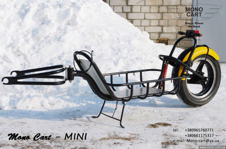 одноколесный прицеп для велосипеда: 6 тыс изображений найдено в ...
