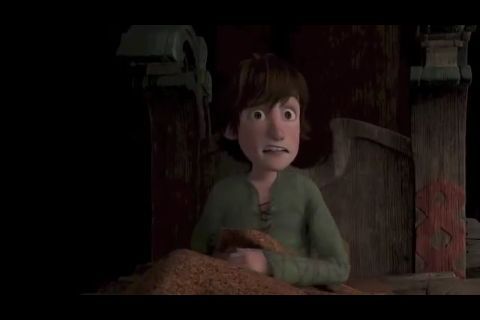 Where's Hiccup? ~ How To Train Your Dragon