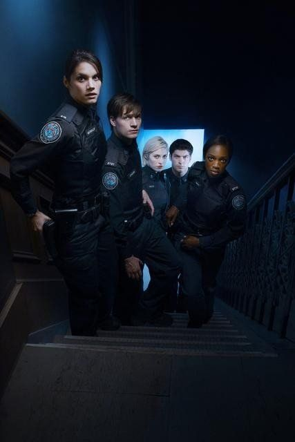 Pictures Photos From Rookie Blue Tv Series 2010 Rookie Blue Tv Series Tv Shows