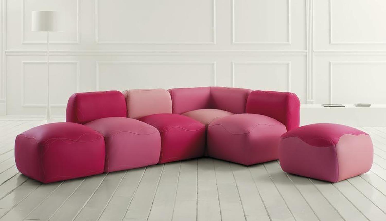 Unique And Modern Unusual Sofa Design