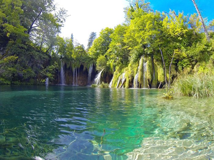 How To Plan Your Trip To Plitvice Lakes Croatia Plitvice Lakes Europe Travel National Park Tours