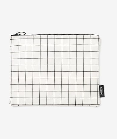 Pouch by Kata Spade  #grid | THE THING S I LO VE | Cute