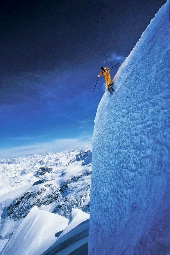 things to do on your bucket list rock climb | Things to add to your Bucket List ..... | MAIL WORLD by CBPL