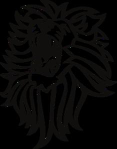 roaring lion clip art vector clip art online royalty free rh pinterest com roaring lion head clipart cartoon roaring lion clipart