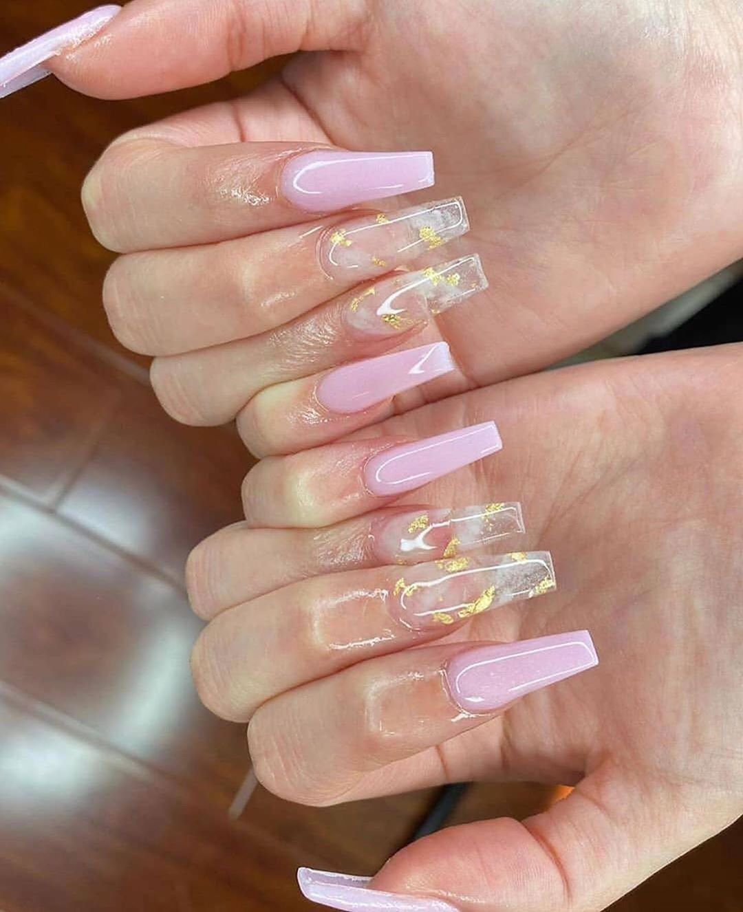 Nails Living On Instagram Choose Your Favourite Follow Nailsliving Follow Nailsl In 2020 Pink Acrylic Nails Cute Acrylic Nail Designs Summer Acrylic Nails