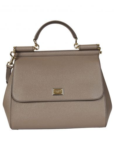 546ca2ad82 Women s Handbags · Bags · DOLCE   GABBANA Dolce   Gabbana Large Sicily Tote.   dolcegabbana  bags  shoulder