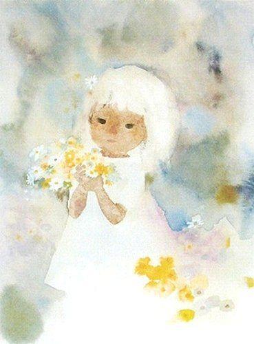 画像 更新いわさきちひろギャラリー 子どもの幸せと平和を