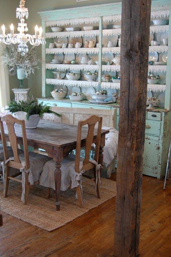 Gorgeous cupboard from Urban Farmhouse!!!