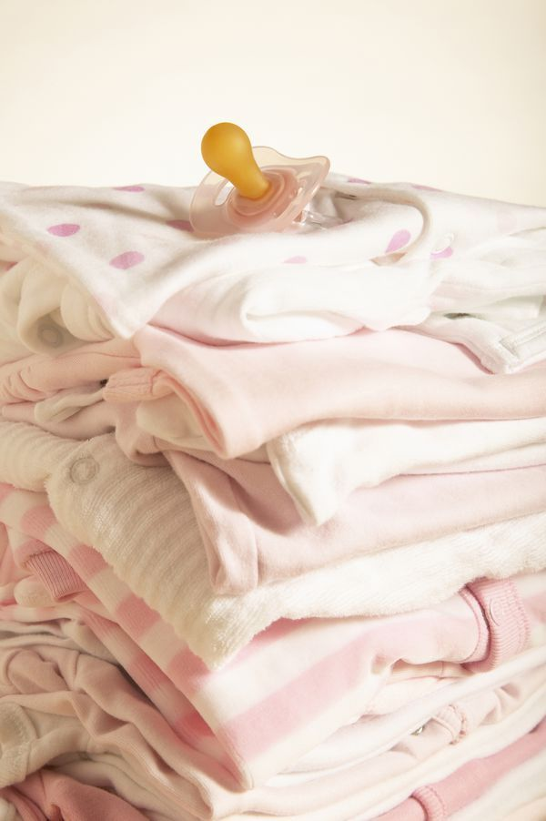 5 Easy Steps for Storing Baby Clothes is part of Baby Pink Clothes - Want to save those sweet onesies and darling dresses for a future sibling  Learn how to store baby clothes the easy way with these helpful tips