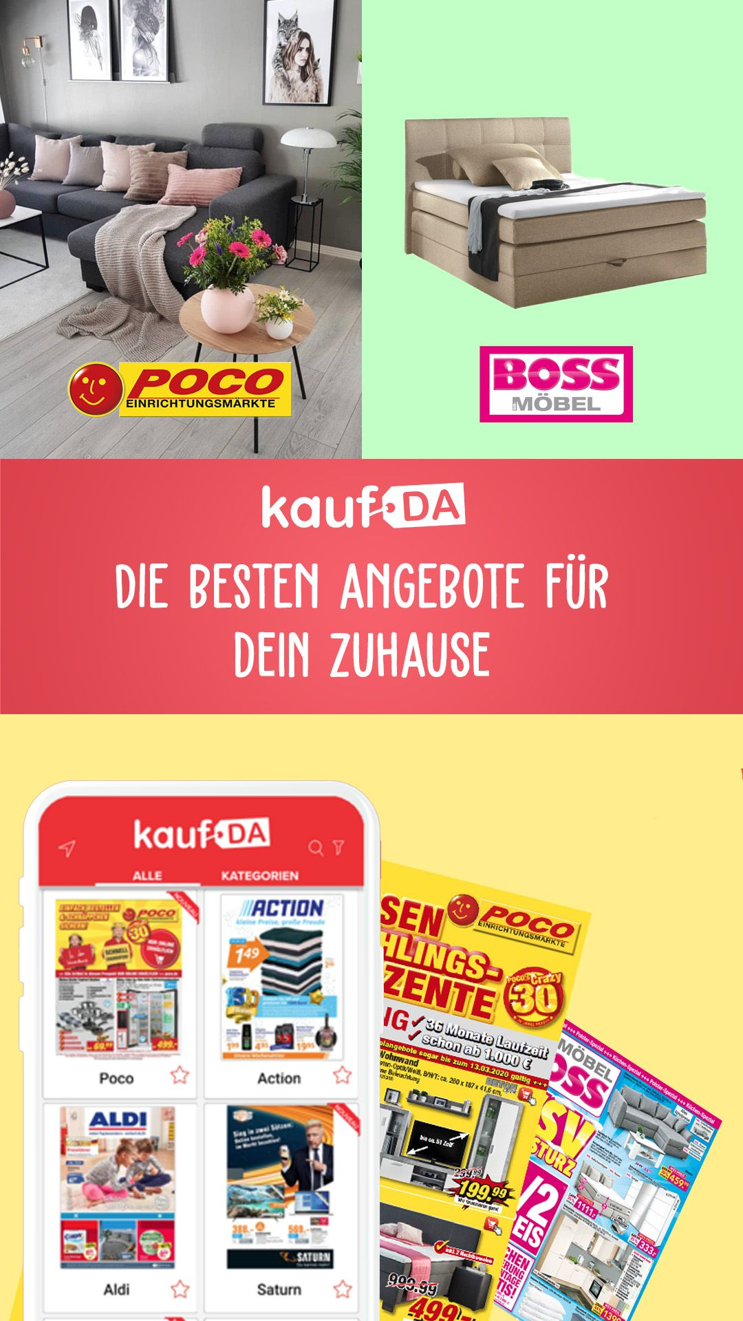 100 Kaufda Angebote Android Ideas In 2021 App Instagram Follower Free Cereal Pops