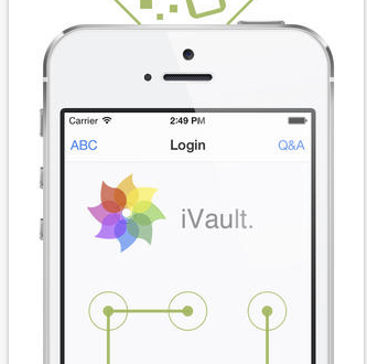 Tricks To Hide Photos And Files On iPhone With iValut