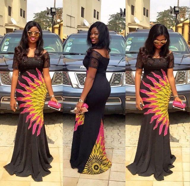 Pin von Trena love auf African dress | Pinterest