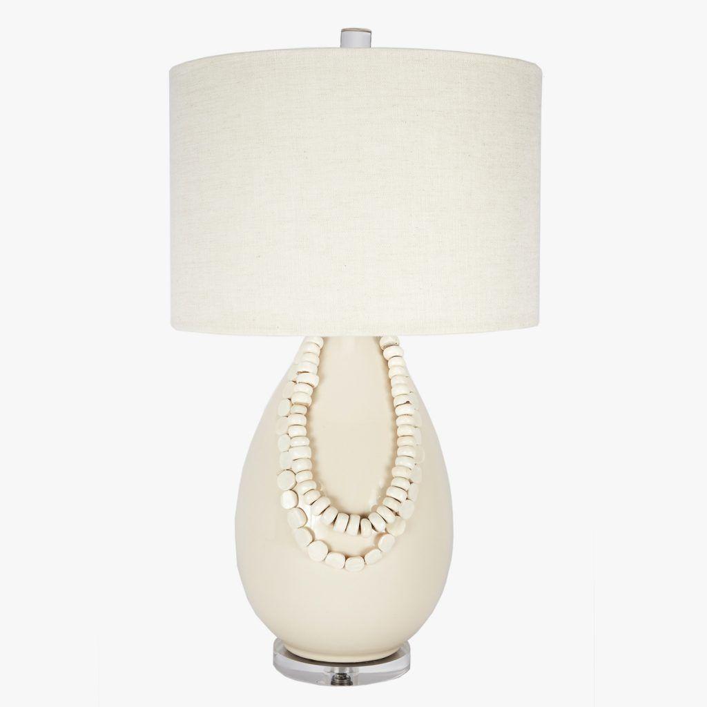 Bone Bead Eggshell Ceramic Lamp Shop Lamps Table Lamp Pendant Chandelier Unique Lamps