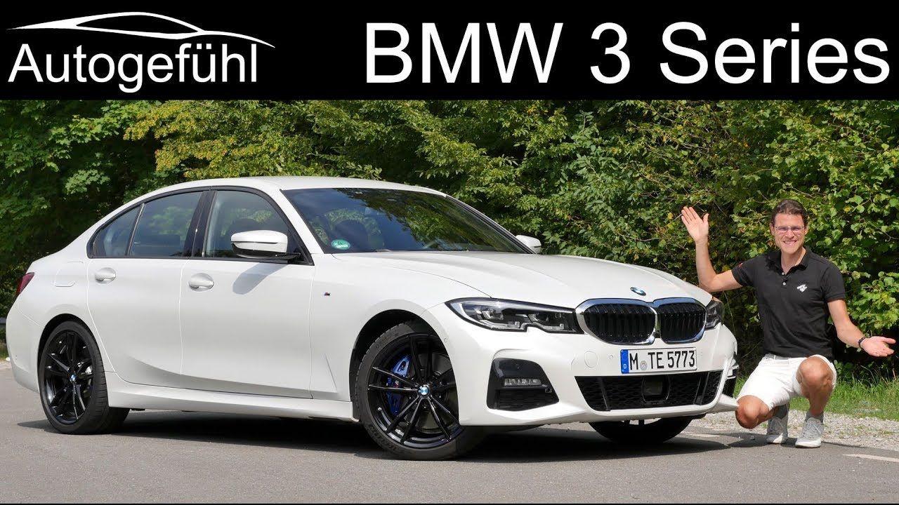 G30 Bmw 320d M Sport Review By Autogefühl Bmw Bmw 320d Bmw Love
