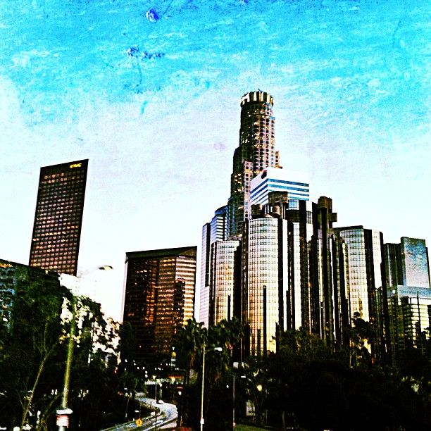 Wells Fargo Center Los Angeles Ca Jetpaccityguides Losangeles