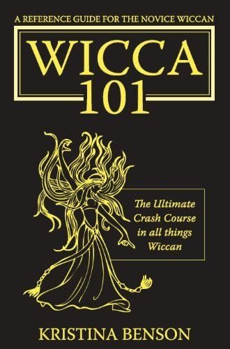 Wicca 101: A New Reference for the Beginner Wiccan | Books